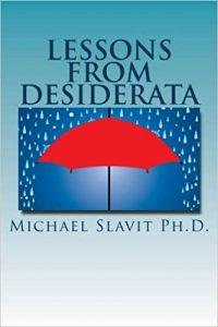 Lessons From DesiderataLessons From Desiderata