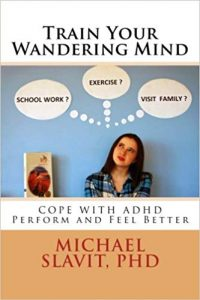 Train Your Wandering Mind